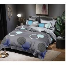 Ткань для постельного белья сатин 020