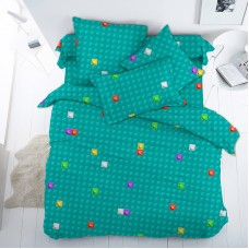 1 пог/м Ткань Лего бязь люкс 150 см